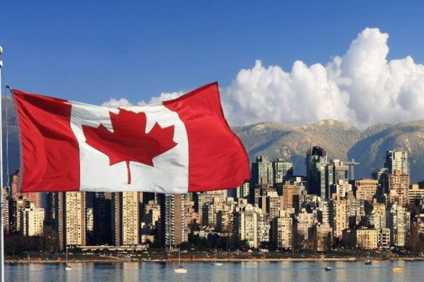 Canada accepted 11,000 immigrants
