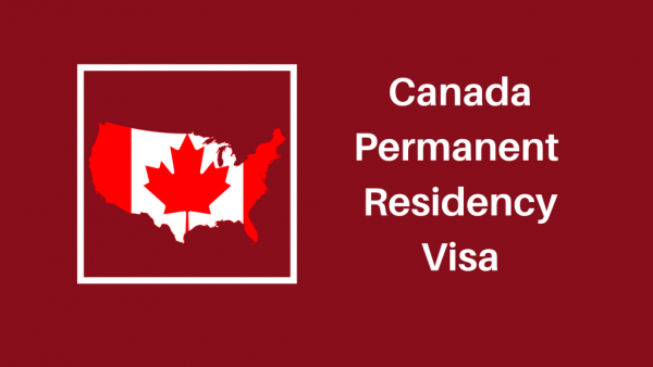canada pr visa 2018