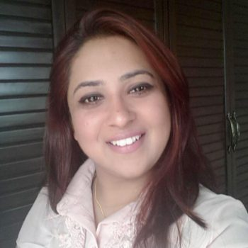Ms. Priyanca Patel