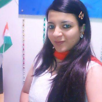 Ms. Surabhi Manjhi
