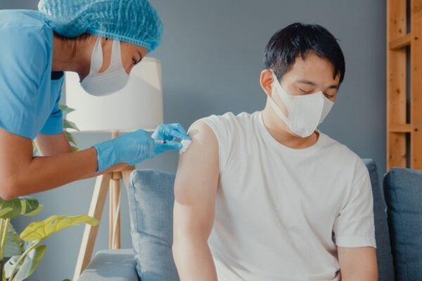 Canada Reopening Border To Fully Vaccinated Tourists